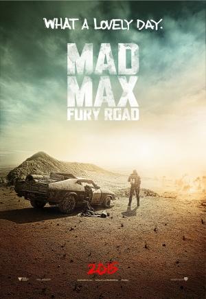 瘋狂麥斯:憤怒道Mad Max: Fury Road/喬治米勒George Miller