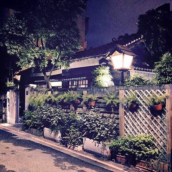 野草居食屋
