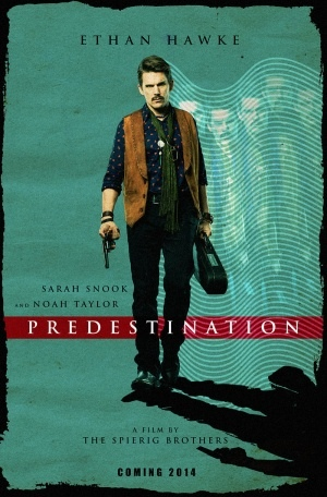 超時空攔截Predestination/Michael Spierig,Peter Spierig