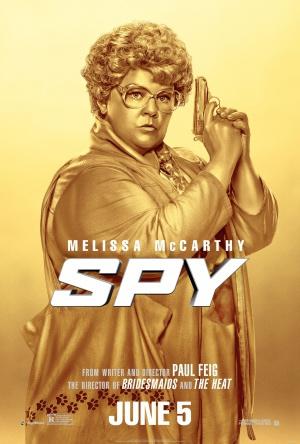 麻辣賤諜Spy/保羅費格Paul Feig