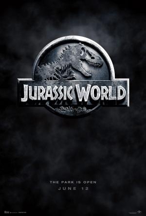 侏羅紀世界Jurassic World/Colin Trevorrow