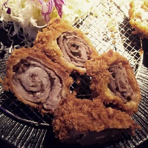 勝田日式豬排