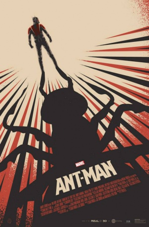 蟻人Ant-Man/派頓瑞德Peyton Reed