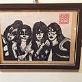 Kiss樂團