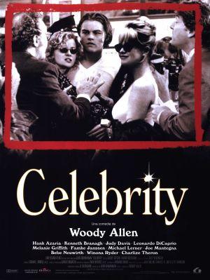 名人百態Celebrity/伍迪艾倫Woody Allen