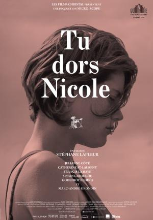 妮可睡不著Tu dors Nicole/史提凡拉夫勒Stéphane Lafleur