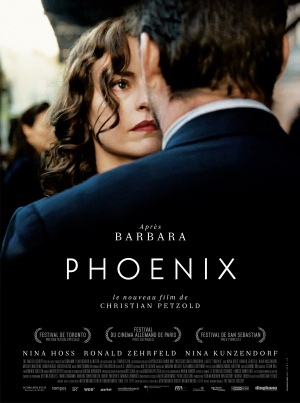 回不去的時光Phoenix/Christian Petzold