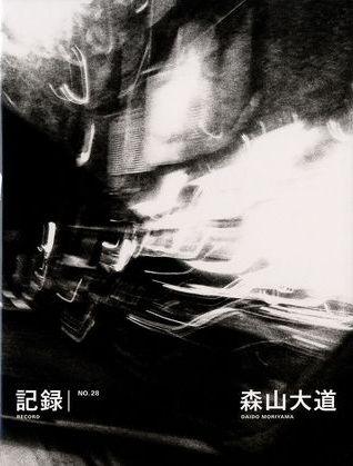 記錄No.28/森山大道Daido MORIYAMA