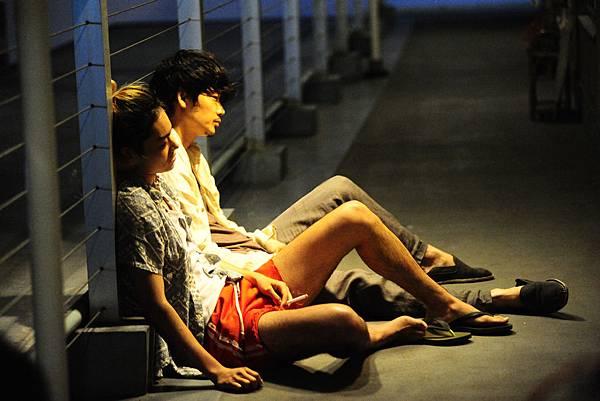2015.9.18《陽光只在這裡燦爛》電影劇照 09