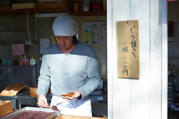 2015.10.2《戀戀銅鑼燒》電影劇照 06