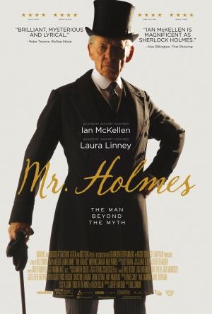 福爾摩斯先生Mr. Holmes/比爾坎登 Bill Condon