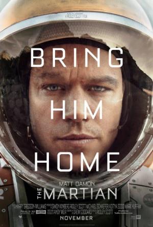 絕地救援The Martian/ 雷利史考特 Ridley Scott