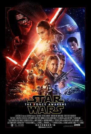 星際大戰七部曲:原力覺醒Star Wars: The Force Awakens/J.J.亞伯拉罕J.J. Abrams