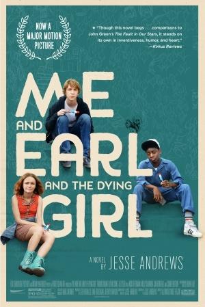 我們的故事未完待續Me and Earl and the Dying Girl/Alfonso Gomez-Rejon