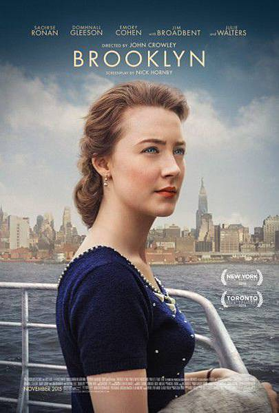 愛在他鄉Brooklyn/ John Crowley
