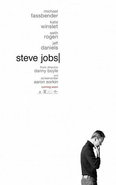史帝夫賈伯斯Steve Jobs/丹尼鮑伊 Danny Boyle