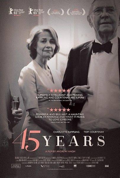 45年45 Years/安德魯海格Andrew Haigh