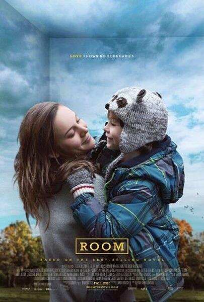 不存在的房間Room/Lenny Abrahamson