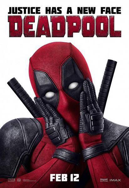 惡棍英雄:死侍Deadpool/提姆米勒Tim Miller