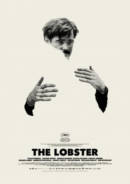 單身動物園The Lobster/尤格藍西莫Yorgos Lanthimos