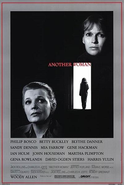 另一個女人Another Woman/伍迪艾倫Woody Allen