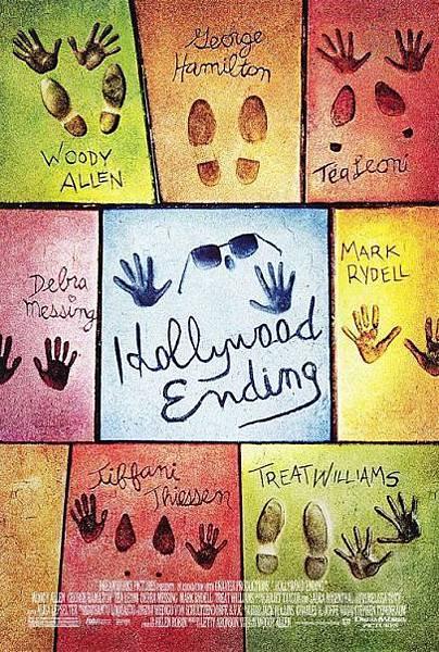 好萊塢結局Hollywood Ending/伍迪艾倫Woody Allen