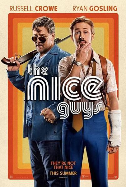 假會徵信社The Nice Guys/沙恩布萊克Shane Black