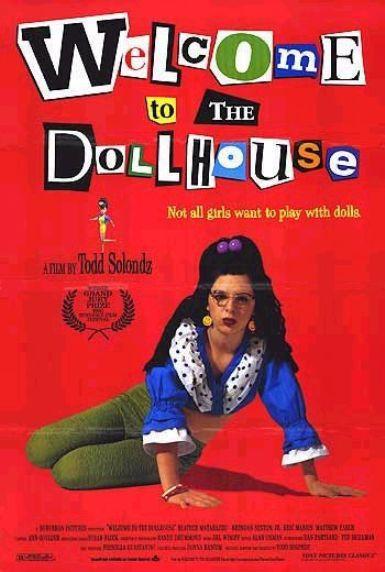 歡迎光臨娃娃屋Welcome to the Dollhouse/陶德索朗茲Todd Solondz