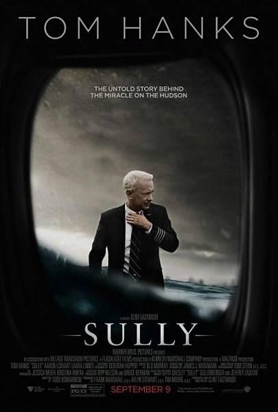 薩利機長:哈德遜奇蹟Sully/克林伊斯威特Clint Eastwood