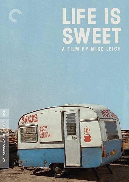 生活是甜蜜的Life is Sweet/麥克李Mike Leigh