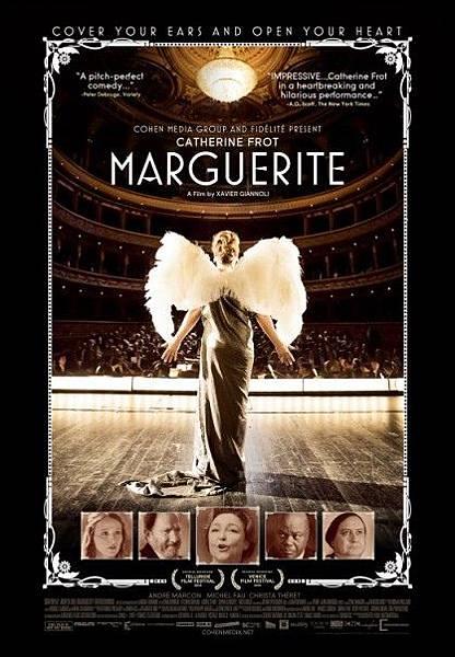 巴黎走音天后Marguerite/札維耶賈諾利Xavier Giannoli