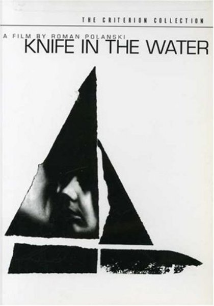 水中刀Knife in the Water/羅曼波蘭斯基 Roman Polanski