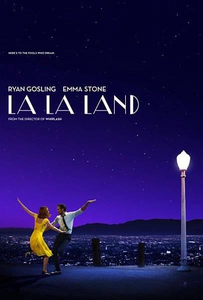樂來越愛你La La Land/達米恩查澤雷 Damien Chazelle