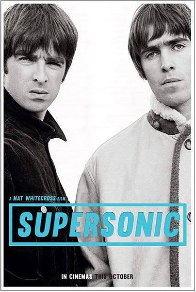 綠洲超音速Supersonic/麥特懷特克勞斯Mat Whitecross