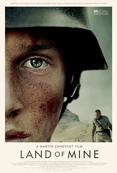 拆彈少年Land of Mine/Martin Zandvliet
