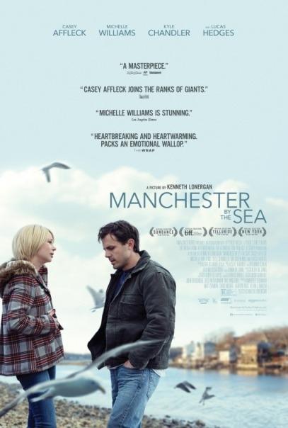 海邊的曼徹斯特Manchester by the Sea%2F肯尼斯洛勒根Kenneth Lonergan