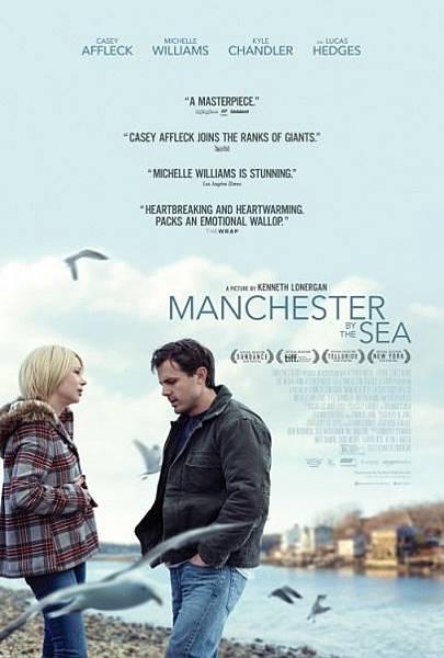 海邊的曼徹斯特Manchester by the Sea/肯尼斯洛勒根Kenneth Lonergan