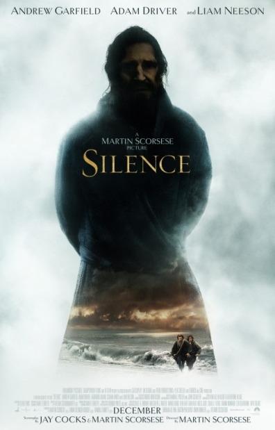 沈默Silence%2F馬丁史柯西斯Martin Scorsese