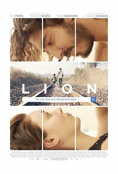 漫漫回家路Lion/葛斯戴維斯Garth Davis