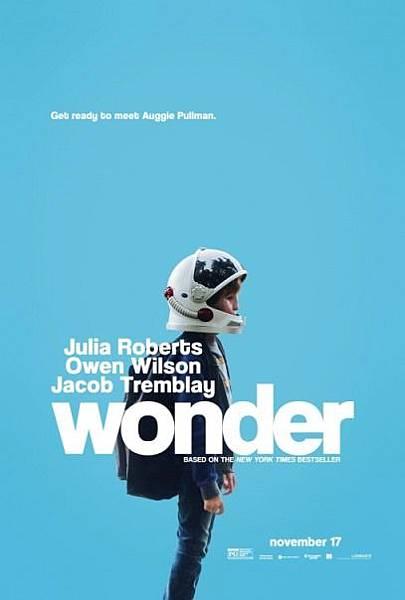 奇蹟男孩 Wonder /史蒂芬切波斯基 Stephen Chbosky