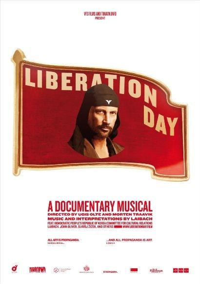 北韓搖滾解放日 Liberation Day /  Ugis Olte, Morten Traavik