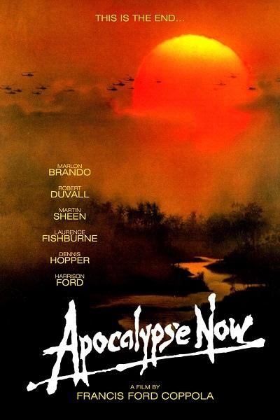 現代啟示錄 Apocalypse Now / 法蘭西斯柯波拉 Francis Ford Coppola