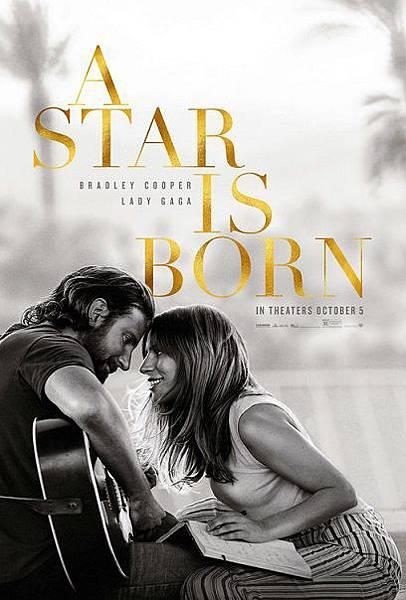 一個巨星的誕生 A Star Is Born / 布萊德利庫柏 Bradley Cooper