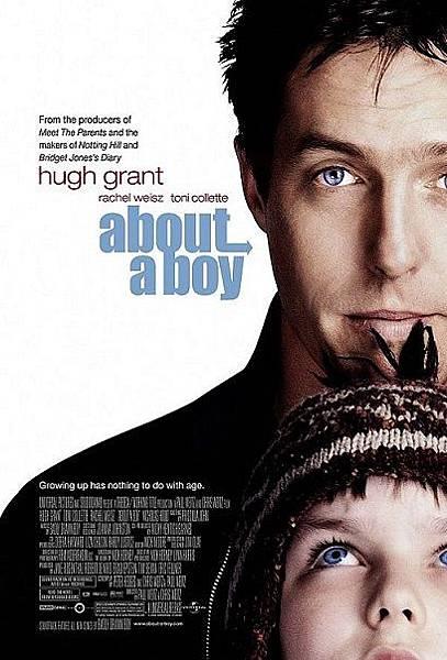非關男孩 About a Boy / 克里斯魏茲 Chris Weitz , 保羅魏茲 Paul Weitz