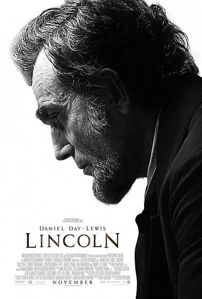 林肯 Lincoln / 史蒂芬·史匹柏 Steven Spielberg