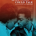 藍色比爾街的沉默 If Beale Street Could Talk / 貝瑞傑金斯 Barry Jenkins