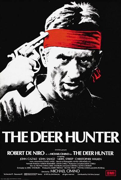 越戰獵鹿人 The Deer Hunter / 麥可西米諾 Michael Cimino
