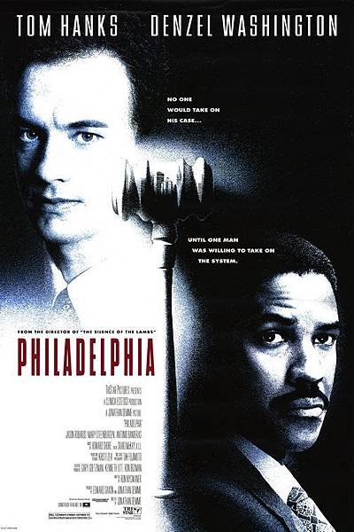 費城 Philadelphia /強納森德米 Jonathan Demme