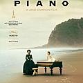 鋼琴師和她的情人 The Piano / 珍康萍  Jane Campion