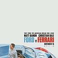 賽道狂人 Ford v Ferrari / 詹姆士曼格 James Mangold